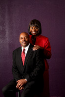 Real Touch - Pastor and First Lady Jones